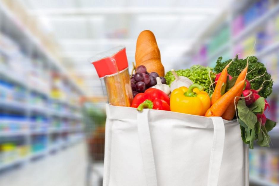 Ceny w sklepach spożywczych wzrosły średnio o 12 proc. rdr