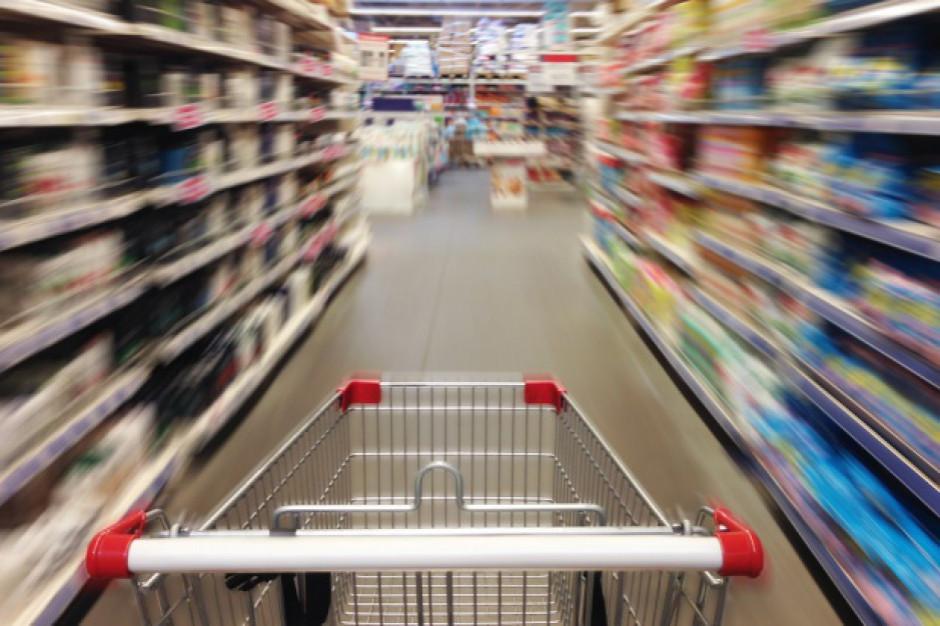 W Polsce jest ponad 8 tys. supermarketów, rynek wciąż rośnie