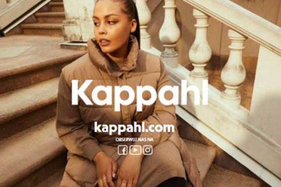 Kappahl zmienia się z marki produktowej na markę bazującą na wartościach