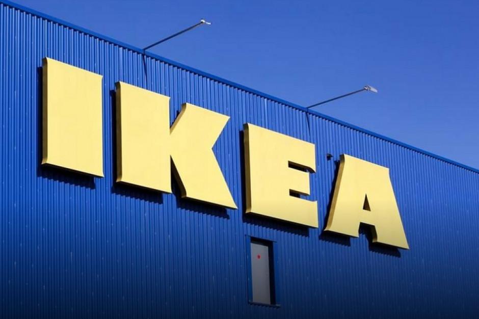 Ikea chce zostać dostawcą zielonej energii