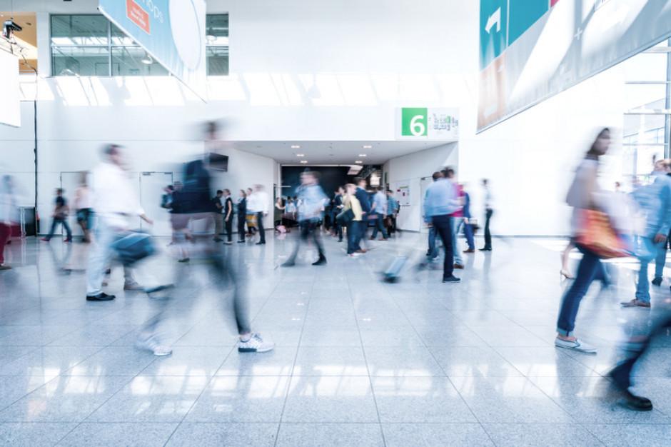 Niemcy: Duże centra handlowe w kryzysie