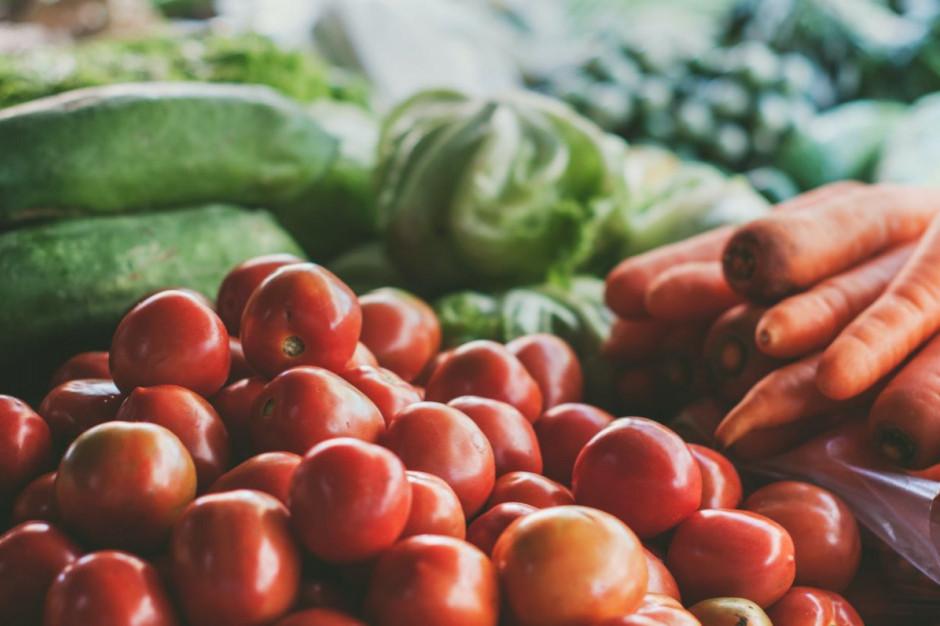 Jest projekt rozporządzenia ws. limitów sprzedawanej żywności w ramach RHD