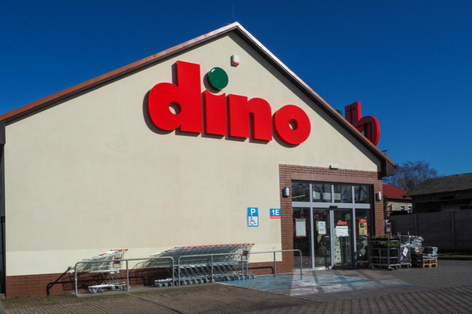 Dino: 6 mld zł przychodów i 150 nowych sklepów w I półroczu