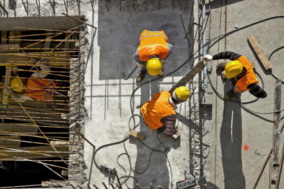 Ceny materiałów budowlanych notują skokowy wzrost