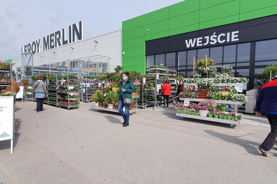 Świetny rok Leroy Merlin w Polsce. Zysk w górę o ponad 100 mln zł