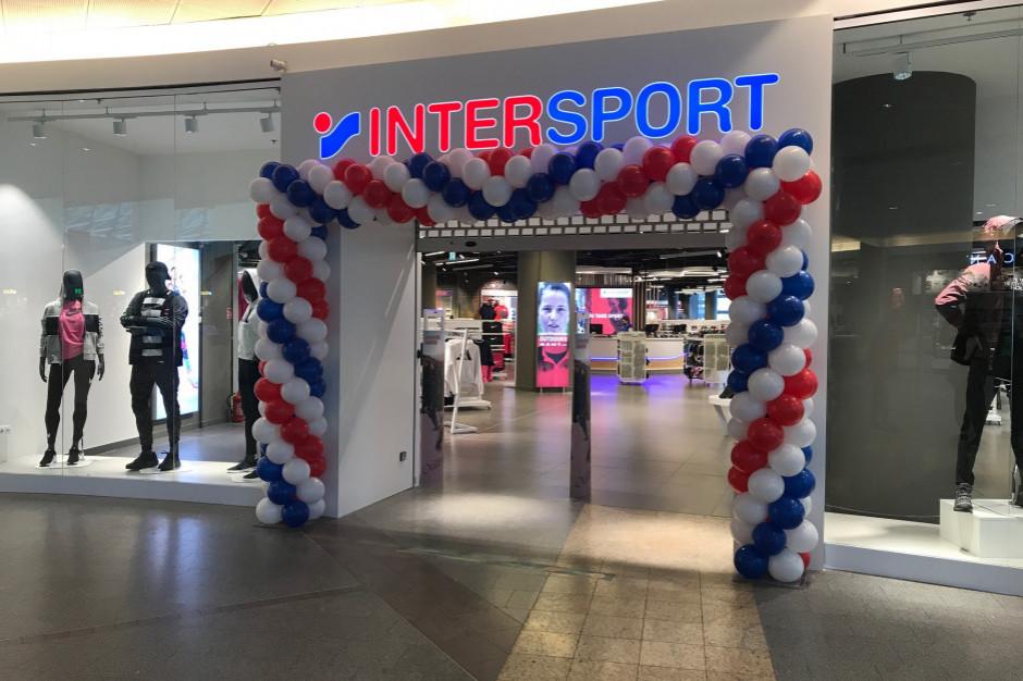 InterSport Polska wybiera PromoTraffic do obsługi kampanii PPC