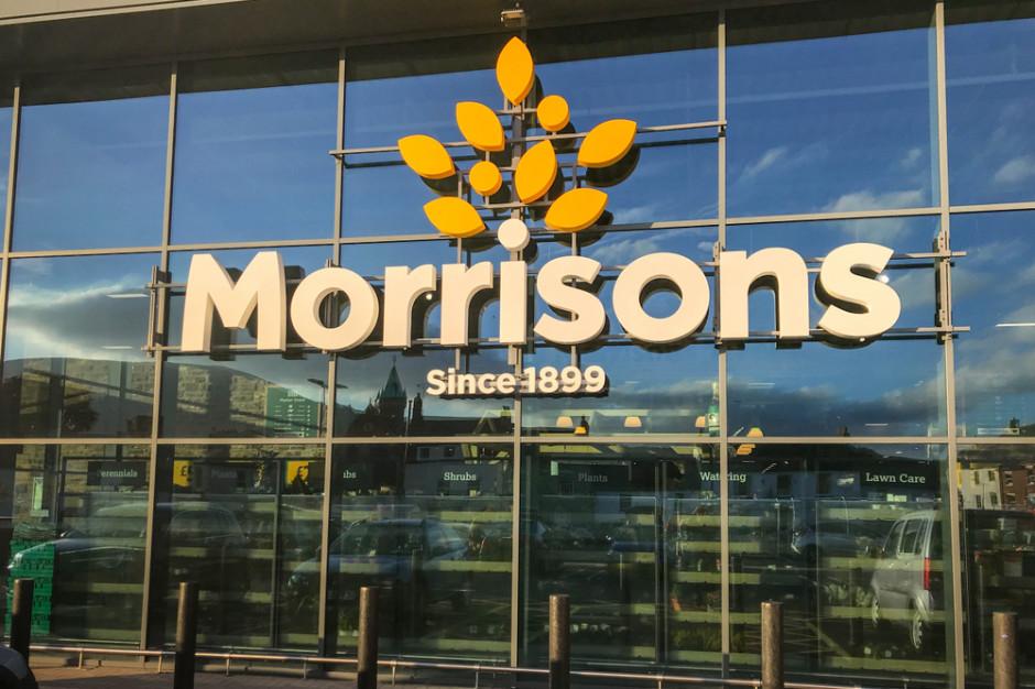 Były dyrektor generalny Tesco pokieruje siecią Morrisons?