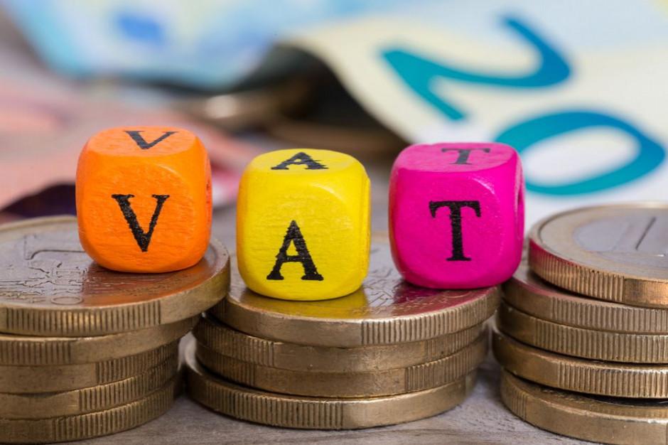 Nowelizacja ustawy wprowadzającej pakiet SLIM VAT 2, z podpisem prezydenta