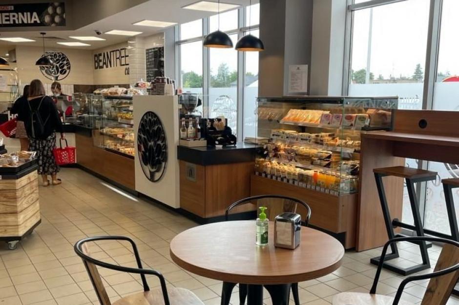 SPAR wchodzi z konceptem Bean Tree Cafe do Polski