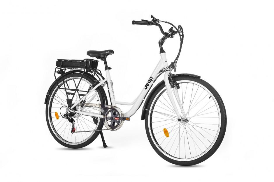 W MediaMarkt można przetestować rowery elektryczne
