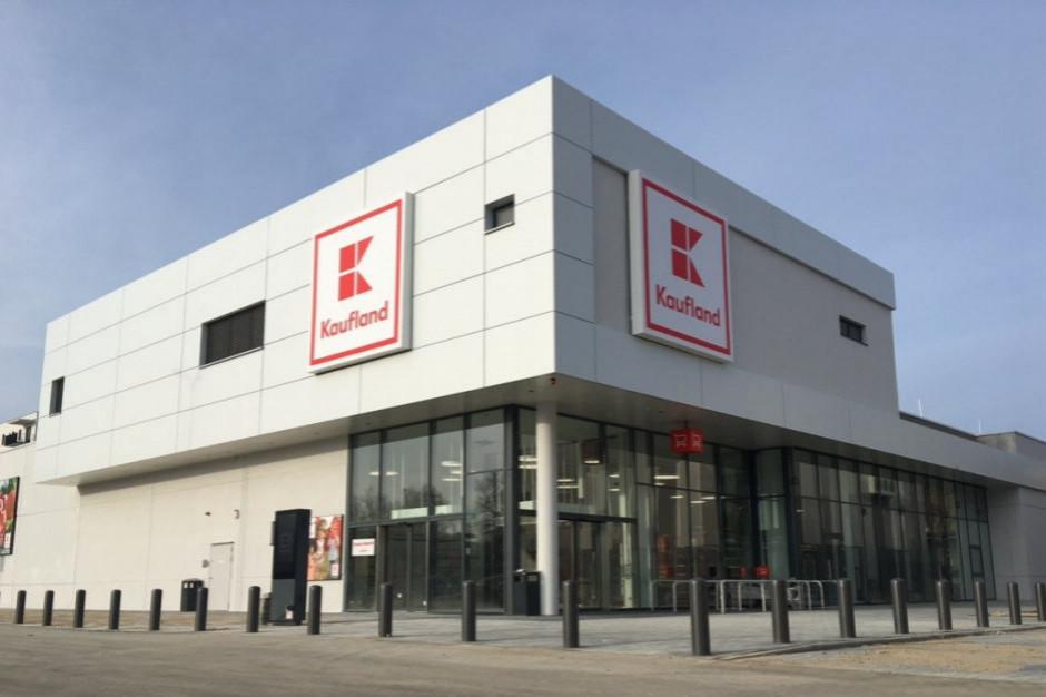 Od 5 września sklepy Kaufland będą otwarte także w niedziele niehandlowe