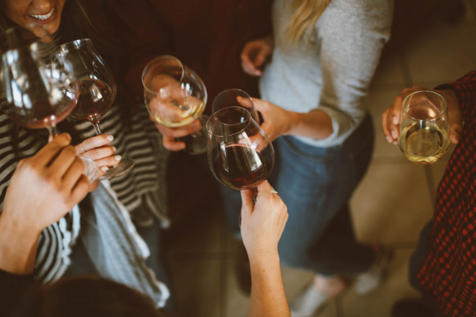 Polacy piją rzadziej niż 5 lat temu