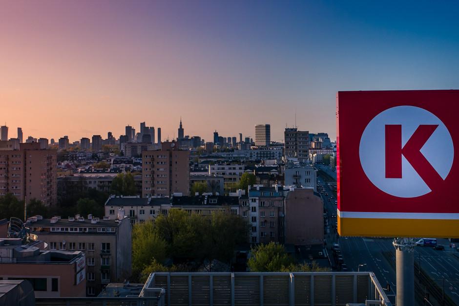 Circle K i InPost zachęcają do nadawania paczek na stacjach paliw