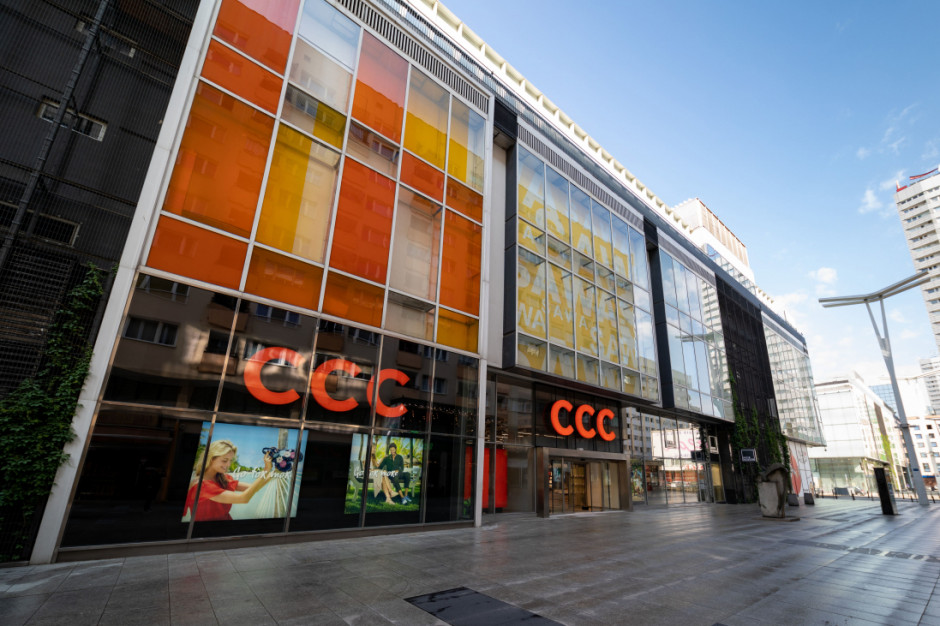 Grupa CCC inwestuje w spółkę Xpress Delivery