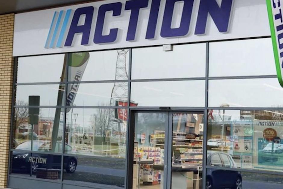Action idzie jak burza. Zwiększa zysk z 7 do ponad 16 mln zł