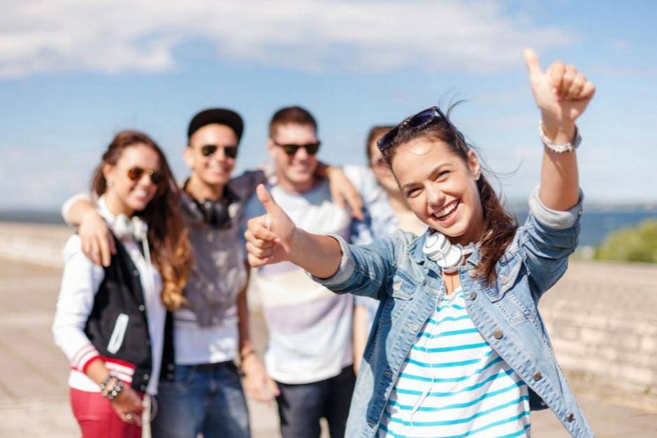 Młodzi konsumenci oczekują dobrego produktu w rozsądnej cenie