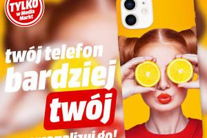 MediaMarkt spersonalizuje smartfony klientów