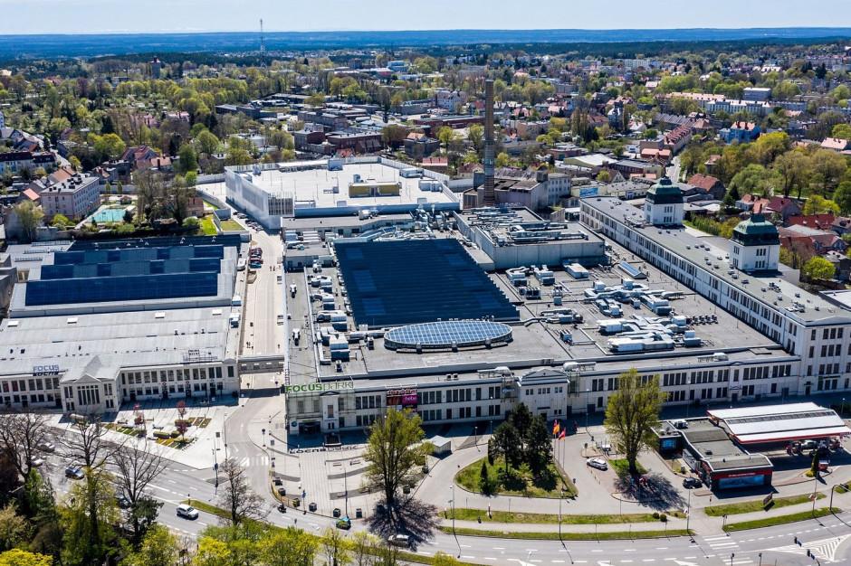 Focus Mall otwiera się po rozbudowie