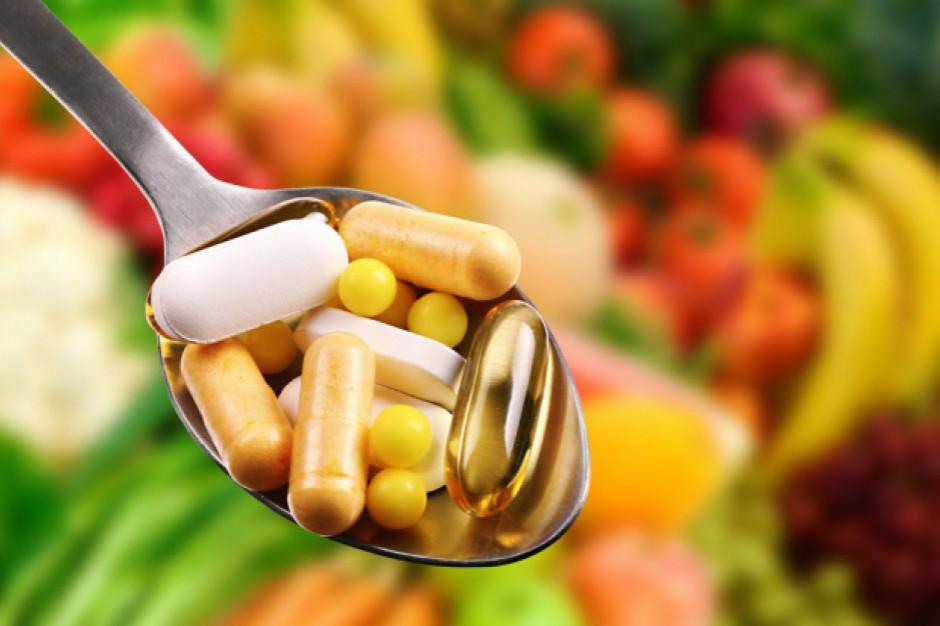 Dystrybutor suplementów diety zapłaci 1,2 mln zł kary