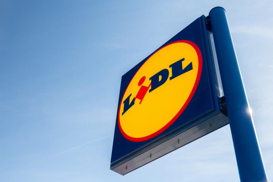 DHL Parcel rozpoczyna współpracę z siecią Lidl