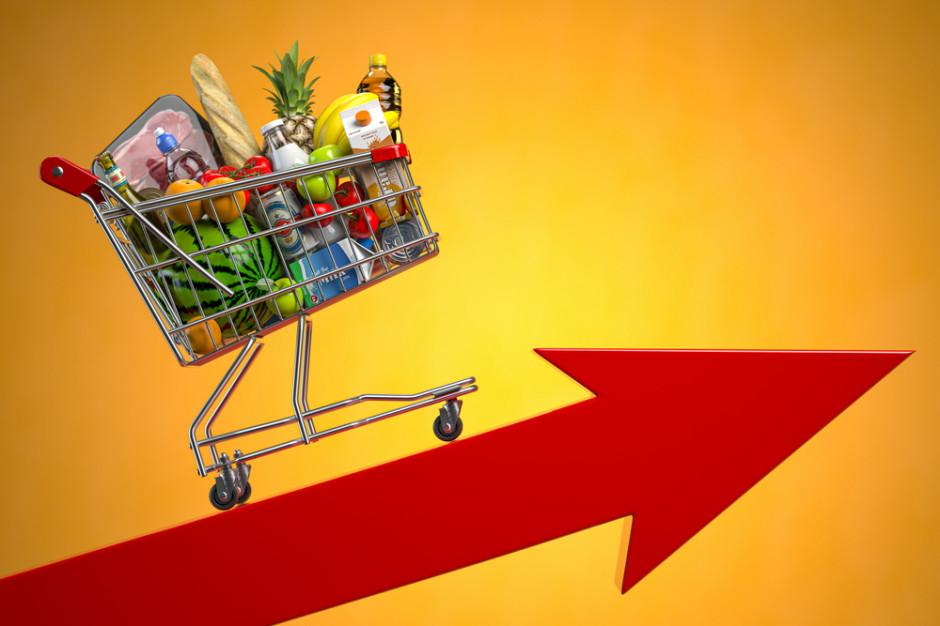 Wzrost cen w Polsce najszybszy od 20 lat