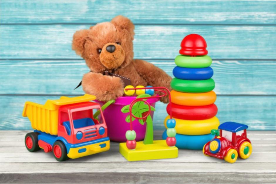 Sprzedawcy zabawek muszą się wykazać przed Amazonem w okresie przedświątecznym