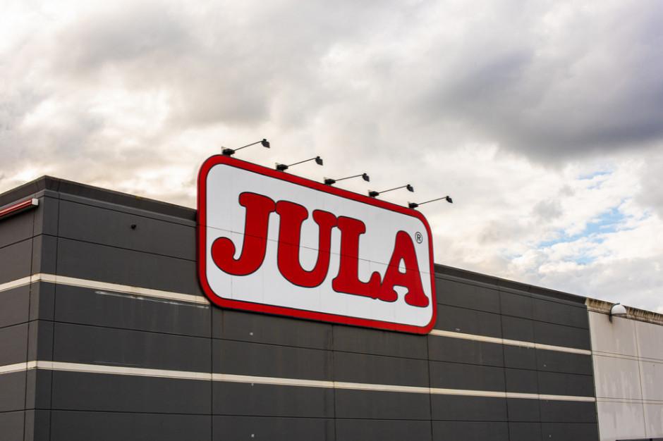 Jula otwiera 16. multimarket w Polsce