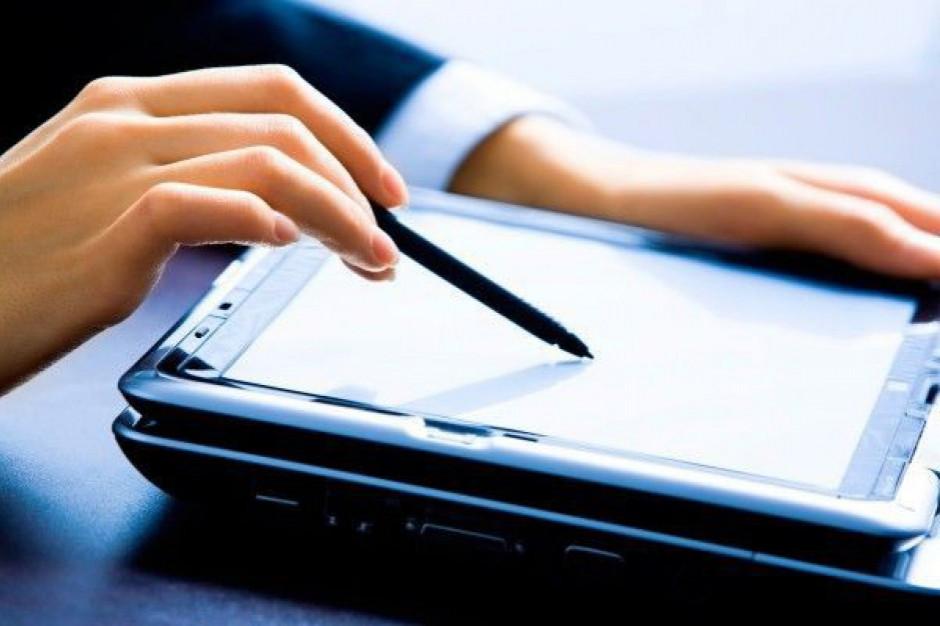 Rada Ministrów przyjęła projekt wprowadzający e-faktury