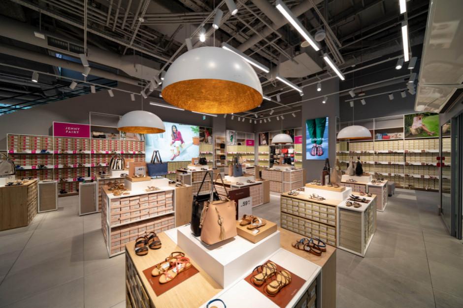 CCC wprowadza płatności odroczone w sklepach stacjonarnych