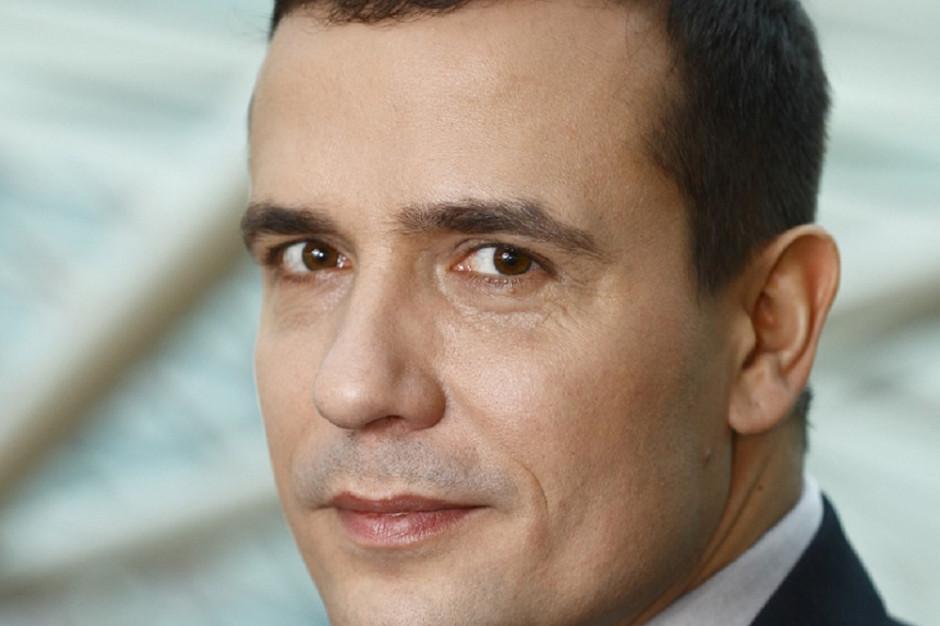 Damian Zapłata nowym prezesem eobuwie.pl