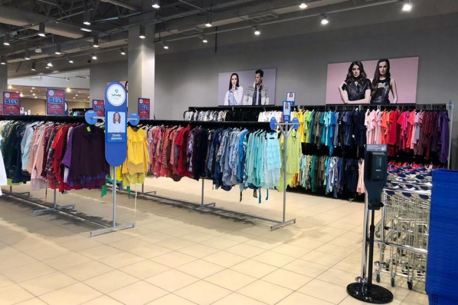 Franczyzowy sklep VIVE Profit w Kaliszu