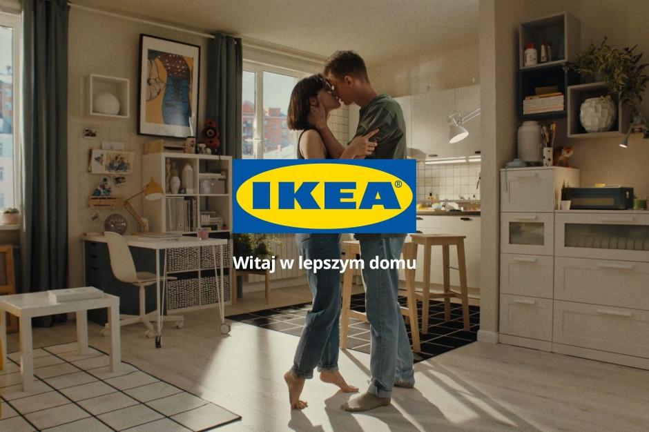 """Wystartowała nowa kampania IKEA pod hasłem """"Są rzeczy ważniejsze niż rzeczy"""""""