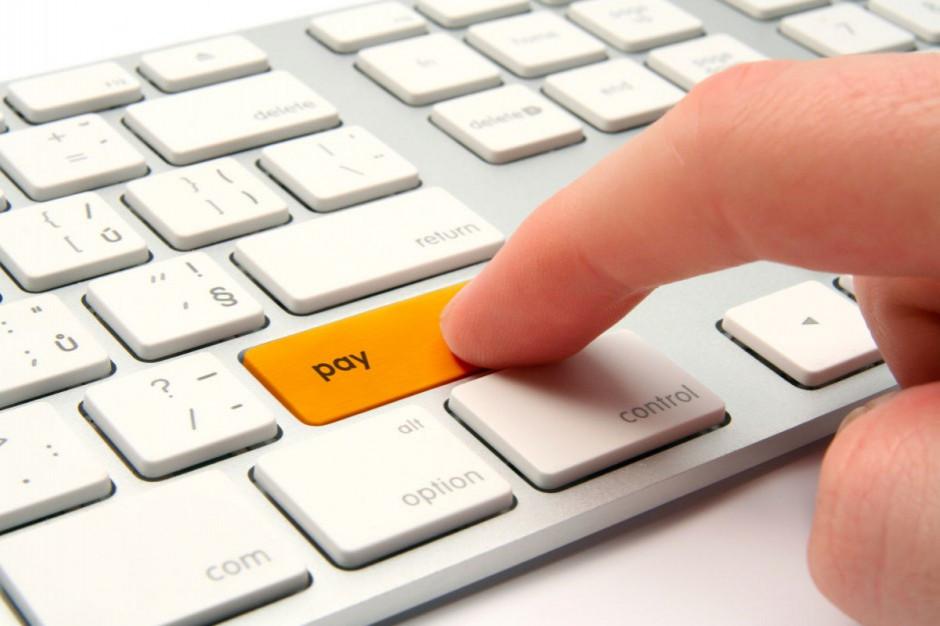 Jeśli finalizacja e-transakcji trwa dłużej niż minutę, klienci rezygnują