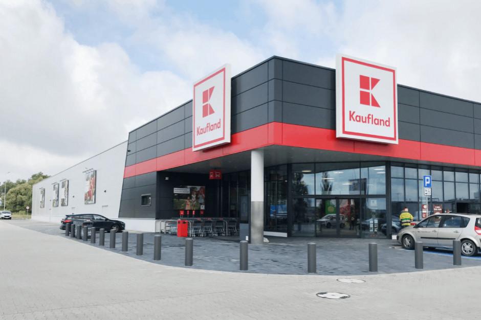Lista 35 sklepów Kaufland, które będą otwarte w niedziele niehandlowe
