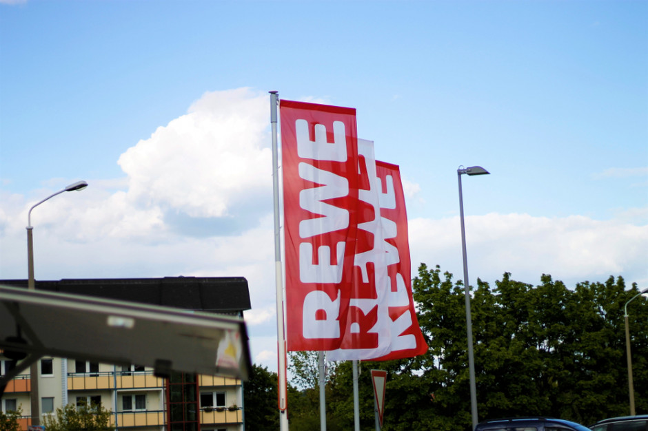 Rewe będzie sprzedawać tylko niemiecką wieprzowinę
