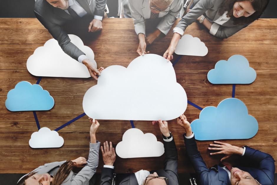 Projekt chmurowy Gaia-X wchodzi do Polski