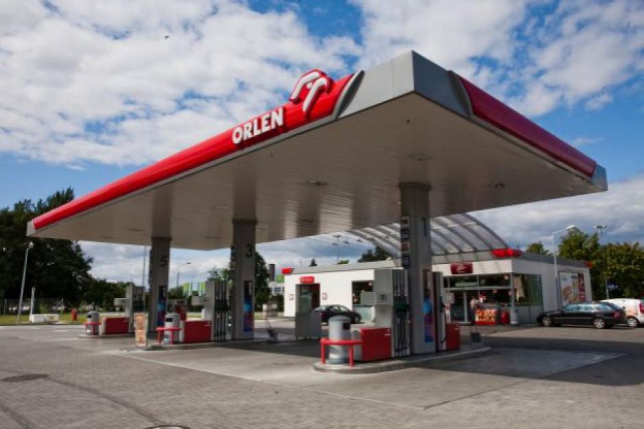 PKN Orlen prowadzi rebranding stacji Star w Niemczech