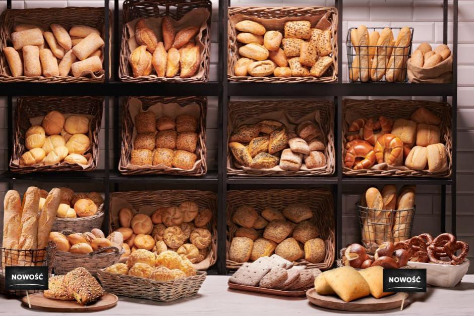 Lidl odświeżył koncept piekarniczy