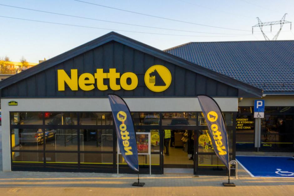 Netto powiększa dział marketingu
