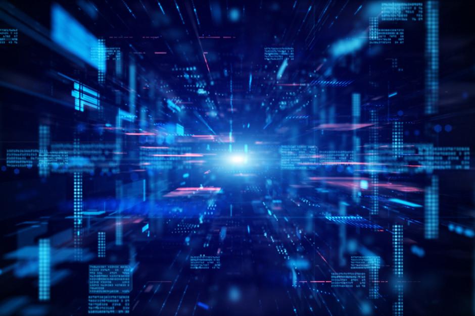 O digitalizacji, cyfryzacji i AI na EEC 2021