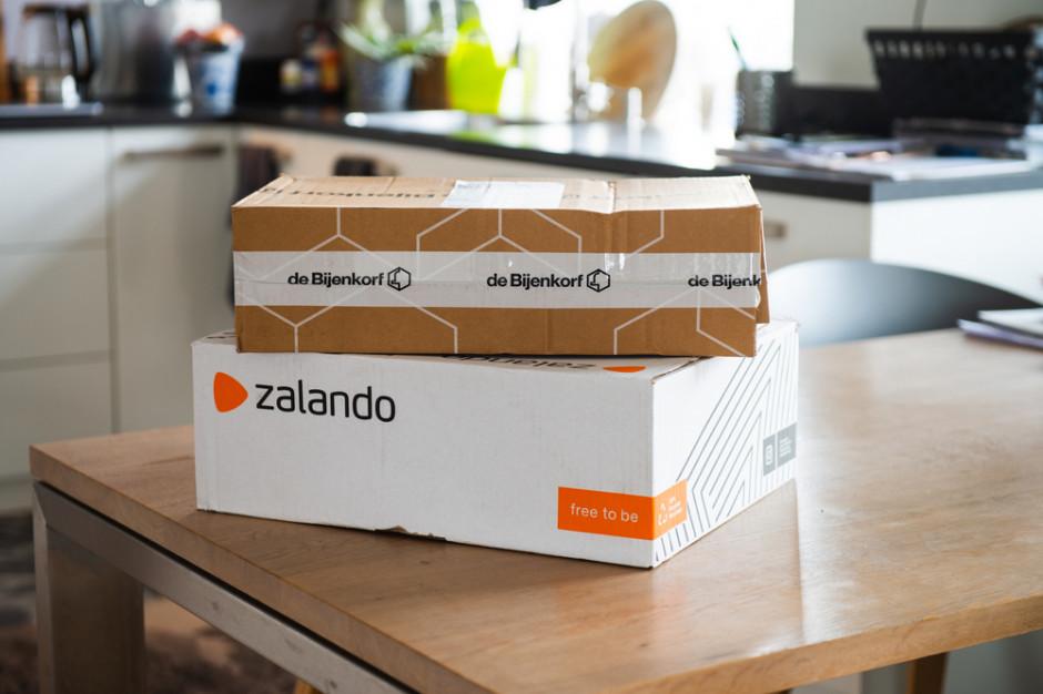 Zalando chce obsługiwać ponad 10 proc. europejskiego rynku mody