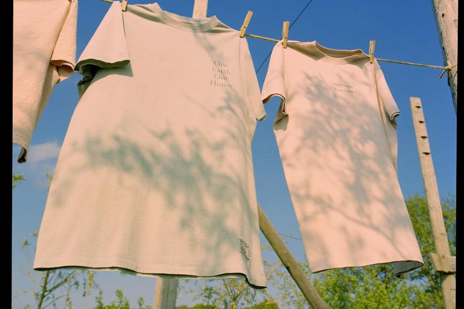Primark sprzedaje ubrania zawierające barwnik powstały z odpadów spożywczych