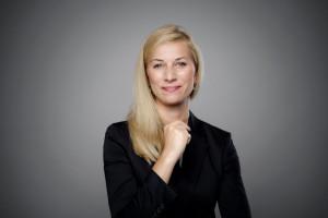 Nowa dyrektor finansowa GLS Poland