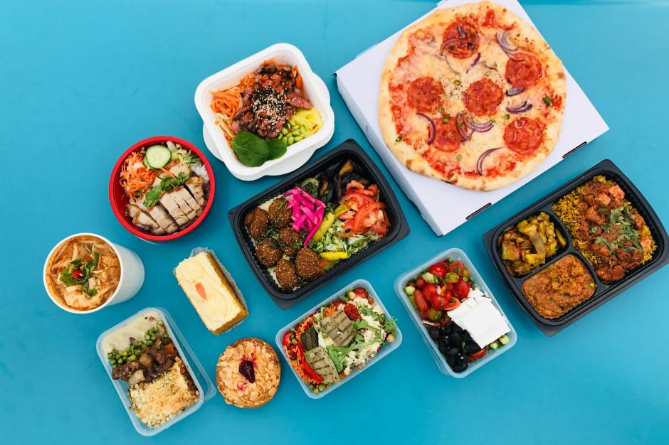 JOKR: Szybkość dostawy gotowych posiłków kluczowa dla 77 proc. użytkowników