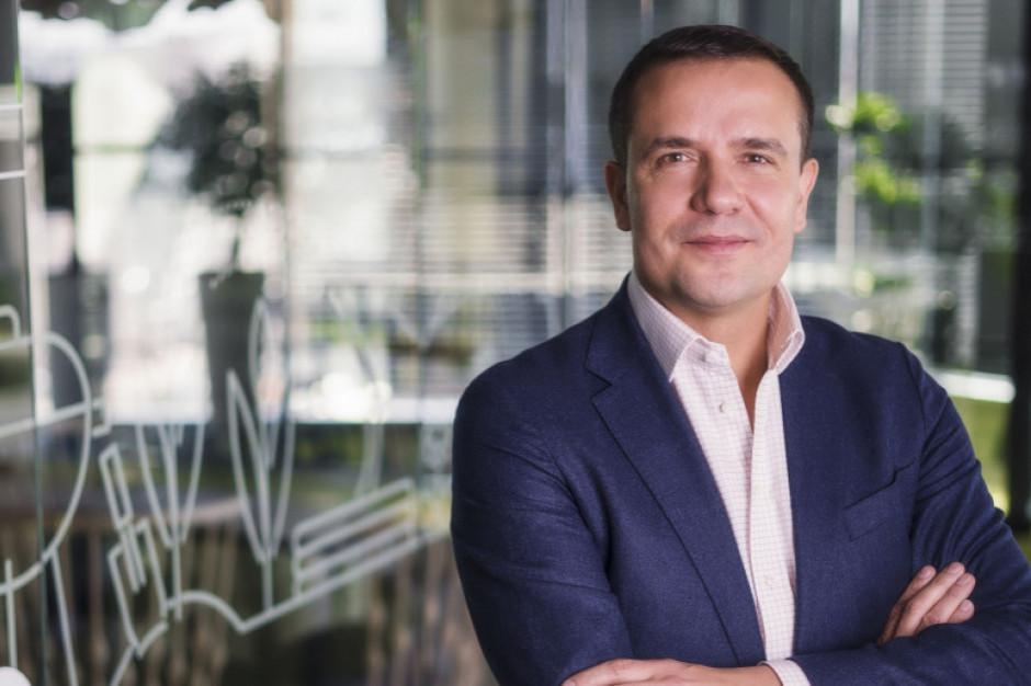 Damian Zapłata zainwestuje 100 mln zł w akcje eobuwie.pl