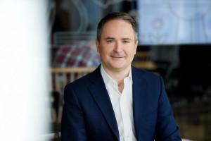 Postrzegamy Allegro Pay jako jedną z dźwigni naszego przyszłego rozwoju - mówi prezes Allegro, Francois Nuyts. Fot. mat. pras.