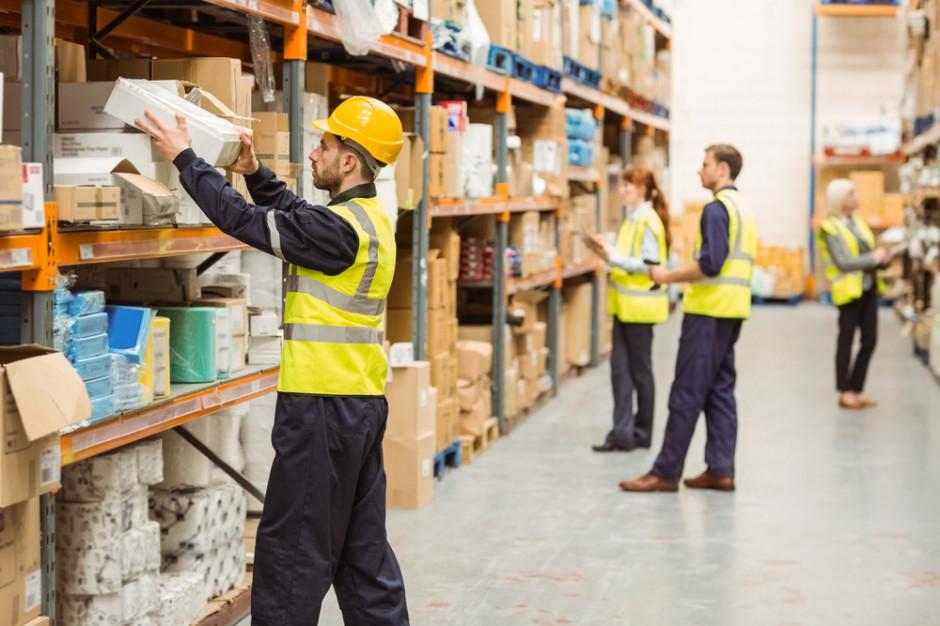 Co czwarte ogłoszenie o pracę dotyczy zatrudnienia w logistyce