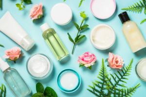 Pomimo pandemii krajowa branża kosmetyczna ma się świetnie