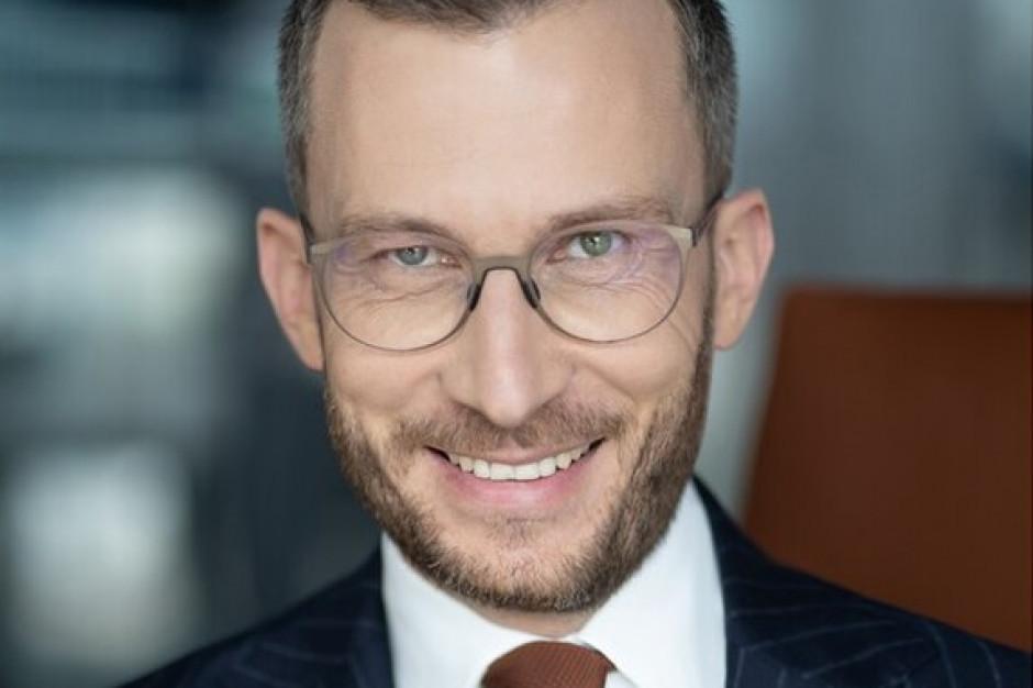 Damian Kołata dyrektorem e-commerce w Cushman & Wakefield