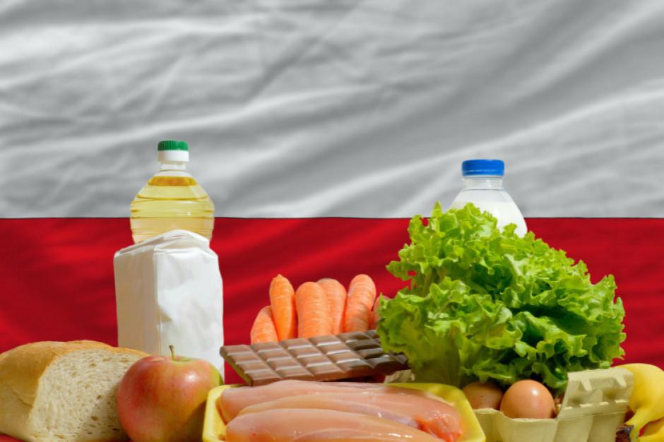 Paszportyzacja polskiej żywności da konsumentom wiedzę o produktach